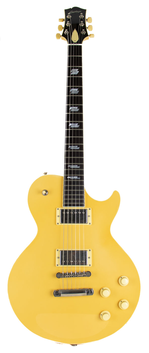 New Collings CL Deluxe Aged TV Yellow image 7