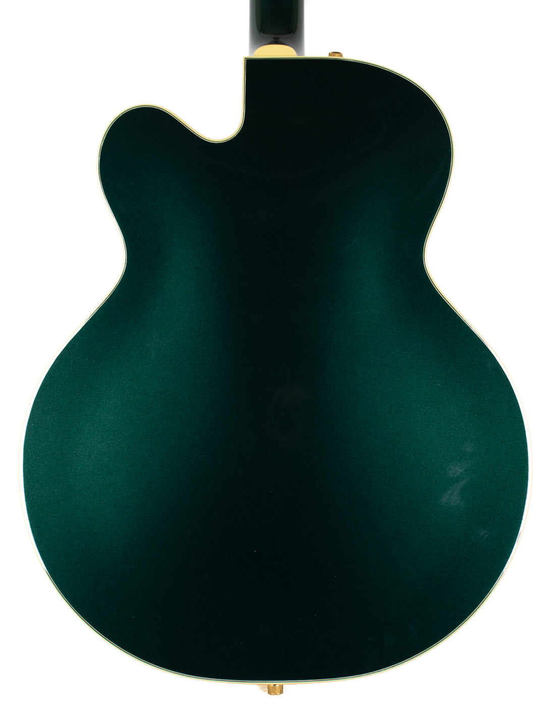 New Gretsch G6196T-59 Country Club Cadillac Green image 4