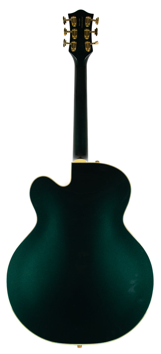 New Gretsch G6196T-59 Country Club Cadillac Green image 8