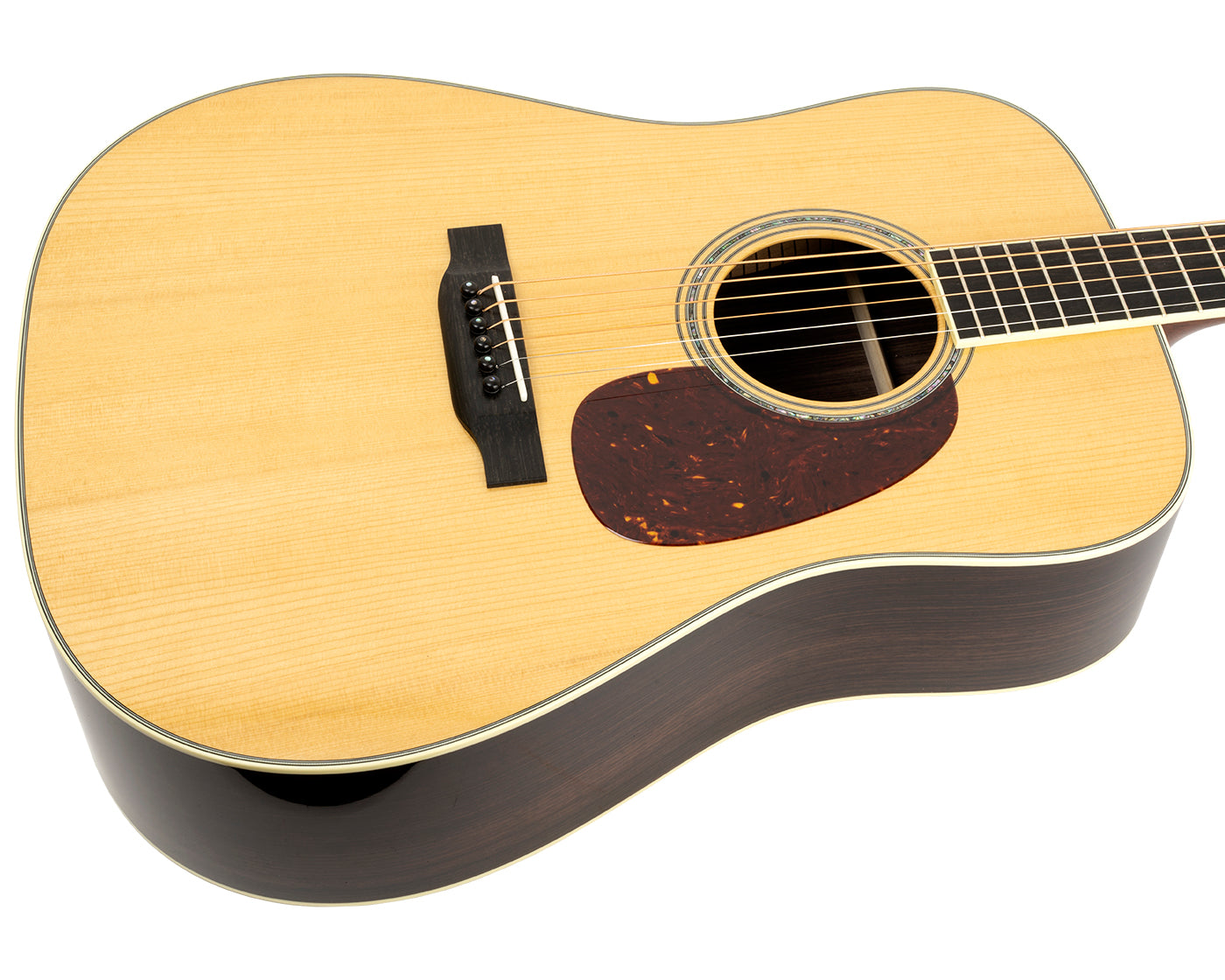 New Collings D3A Baked Top image 3