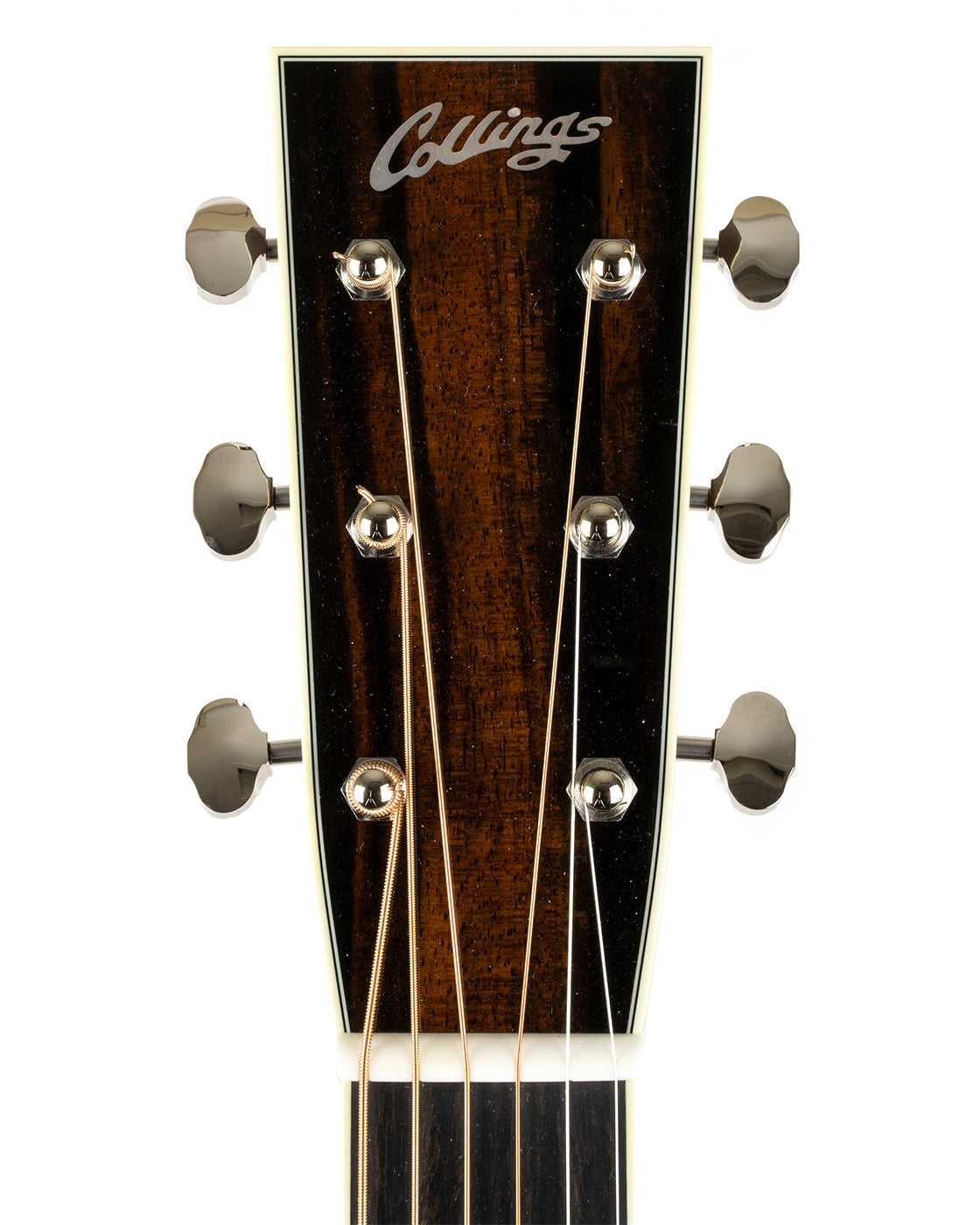 New Collings D3A Baked Top image 5