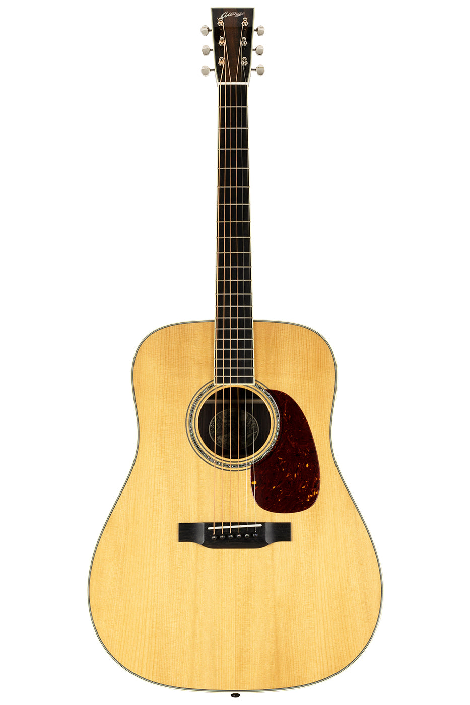New Collings D3A Baked Top image 7