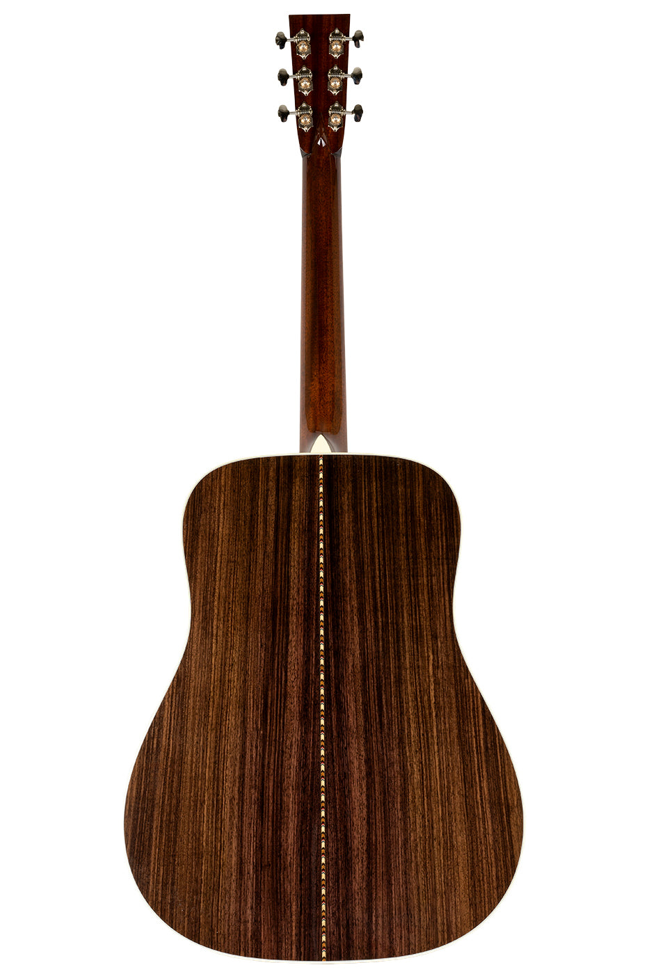 New Collings D3A Baked Top image 8
