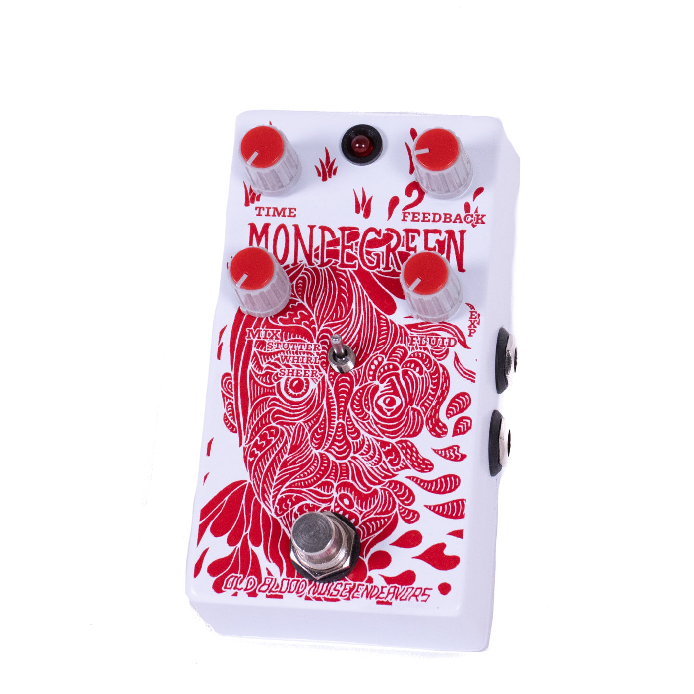New Old Blood Noise Endeavors Mondegreen Delay image 2
