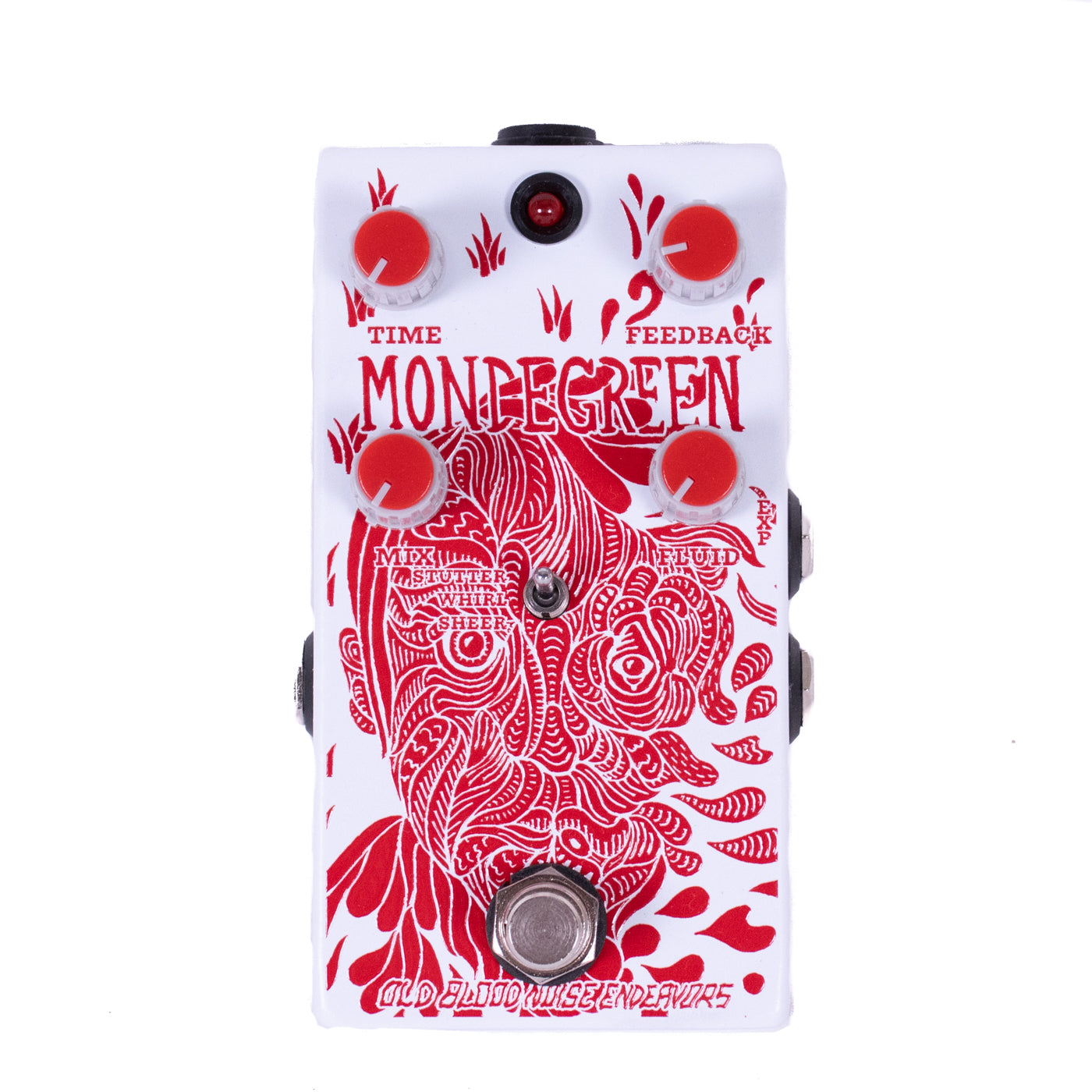 New Old Blood Noise Endeavors Mondegreen Delay image 3