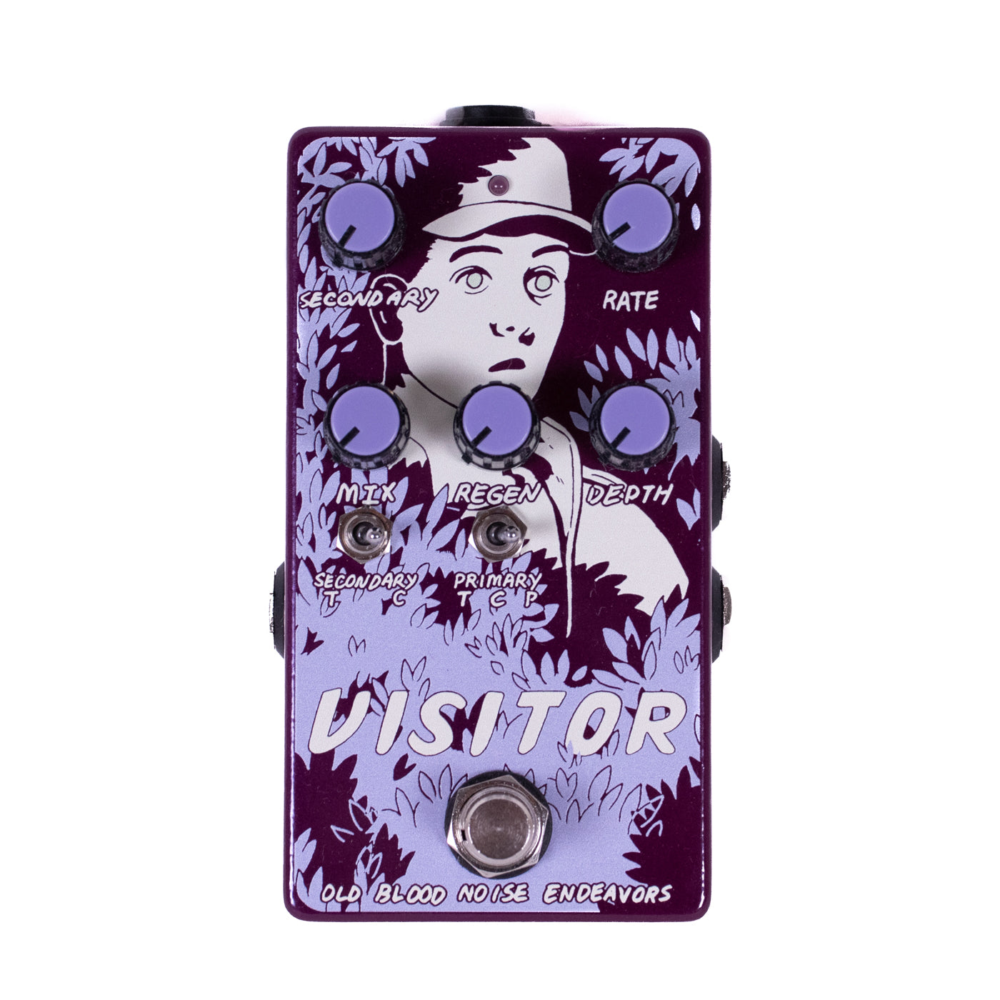 New Old Blood Noise Endeavors Visitor Parallel Multi-Modulator image 3