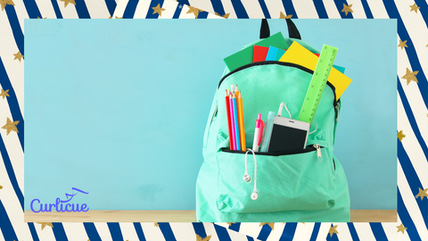 Going back to school with zero waste ideas