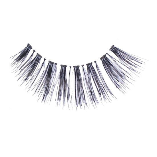 MSL-043 Black Eyelash Monda Studio - Backstage Cosmetics Canada
