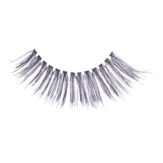MSL-118 Black Eyelash Monda Studio - Backstage Cosmetics Canada