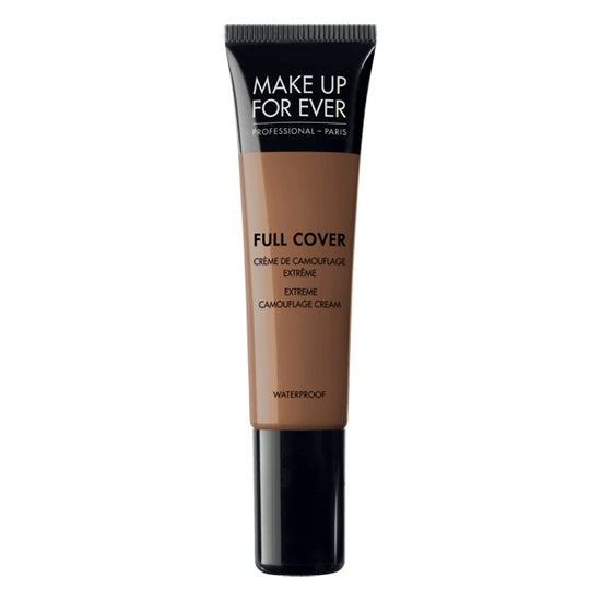 Full Cover Extreme Camouflage Cover MAKE UP FOR EVER - Backstage Cosmetics Canada