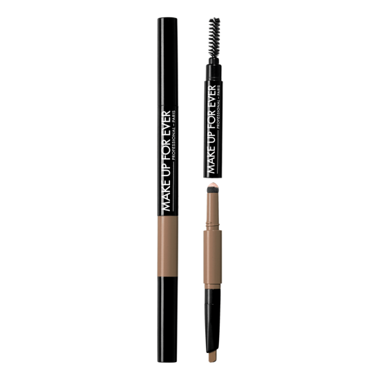 Pro Sculpting Brow - 3-in-1 Brow Sculpting Pen MAKE UP FOR EVER - Backstage Cosmetics Canada
