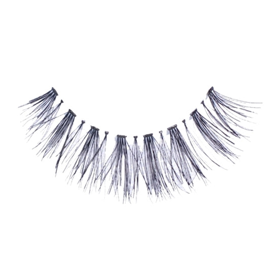 MSL-415 Black Eyelash Monda Studio - Backstage Cosmetics Canada