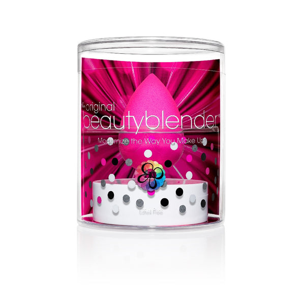 Single + Solid blendercleanser® - Pink Beautyblender - Backstage Cosmetics Canada