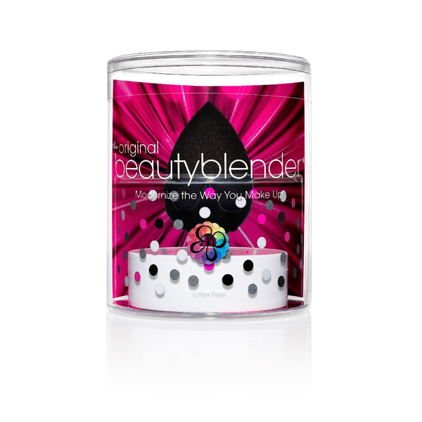 Single + Solid blendercleanser® - Black Beautyblender - Backstage Cosmetics Canada