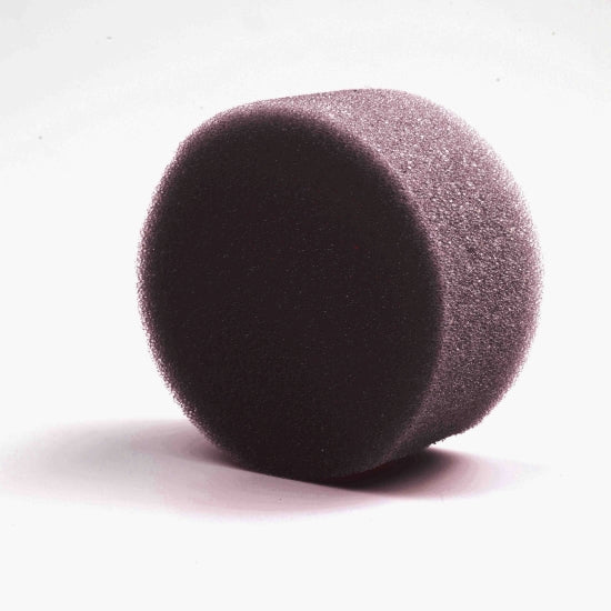 Grey Eco Sponge - 2pc Superstar - Backstage Cosmetics Canada