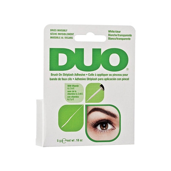 DUO - Brush On Striplash Adhesive DUO - Backstage Cosmetics Canada