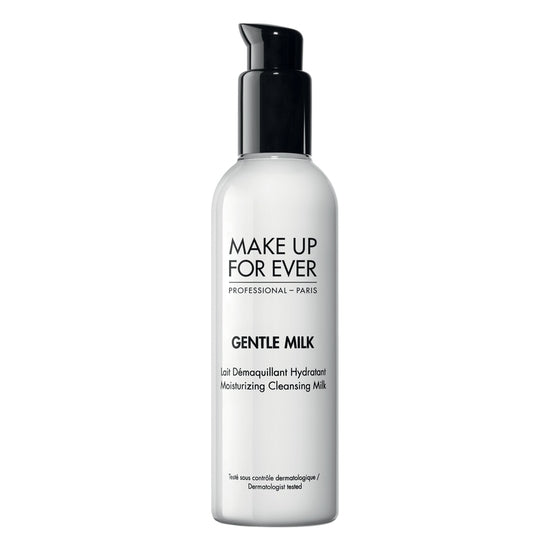 Gentle Milk - Moisturizing Cleansing Milk MAKE UP FOR EVER - Backstage Cosmetics Canada