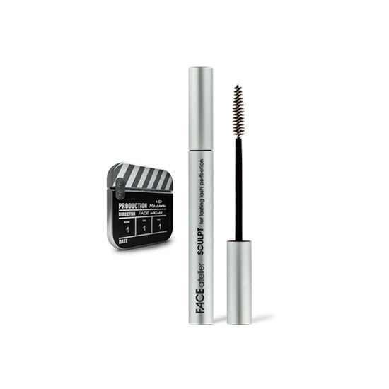 HD Mascara FACE atelier - Backstage Cosmetics Canada