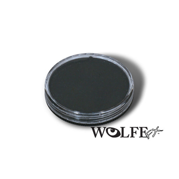 Hydrocolor Essential - Black Wolfe FX - Backstage Cosmetics Canada