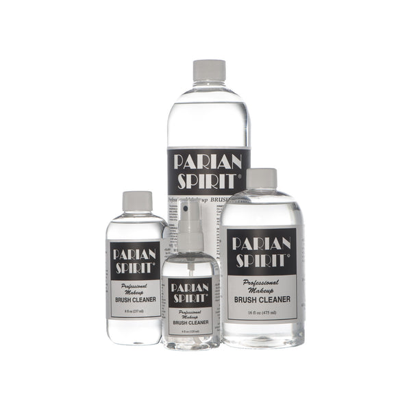 Brush Cleaner Parian Spirit - Backstage Cosmetics Canada