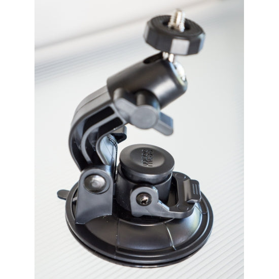 Suction Cup Mount The Makeup Light - Backstage Cosmetics Canada