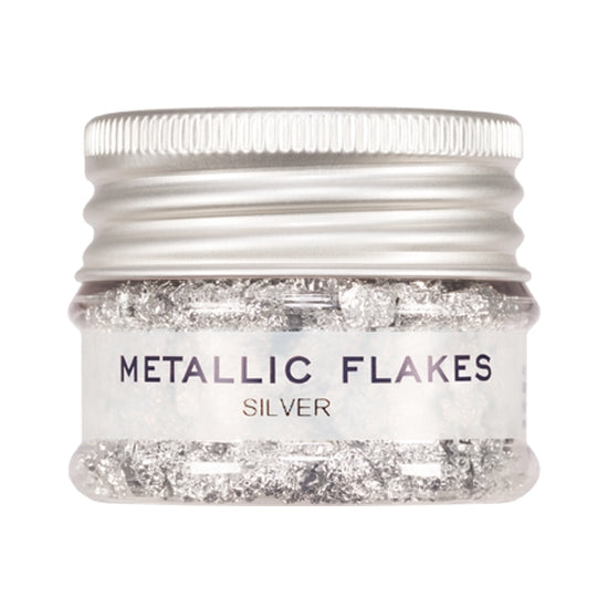 Metallic Flakes Kryolan - Backstage Cosmetics Canada