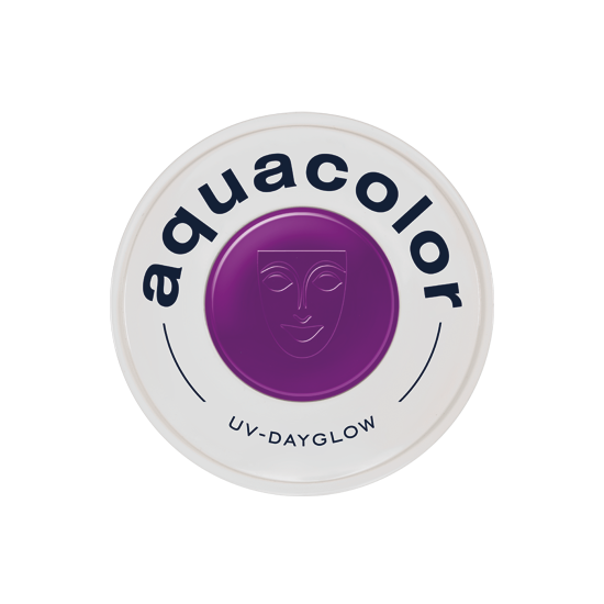 Aquacolor UV-Dayglow 30ml Kryolan - Backstage Cosmetics Canada