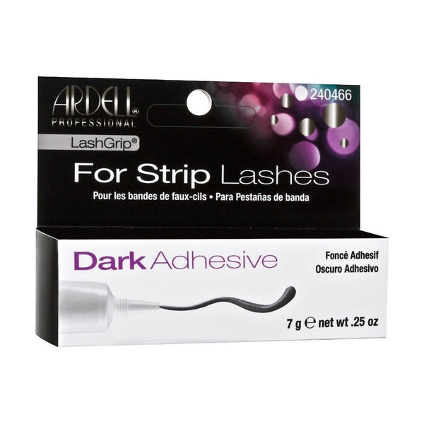 Strip Lash Adhesive (0.25 oz) Ardell - Backstage Cosmetics Canada