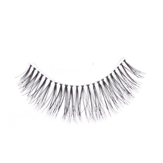 MSL-747M Black Eyelash Monda Studio - Backstage Cosmetics Canada