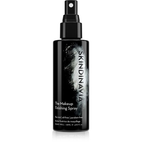 The Makeup Finishing Spray