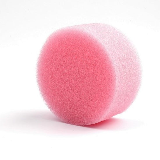 Pink Eco Sponge - 2pc Superstar - Backstage Cosmetics Canada
