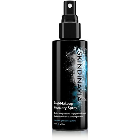 The Post Makeup Recovery Spray