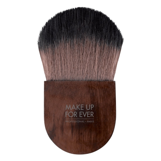 Powder Flat Kabuki - 132 MAKE UP FOR EVER - Backstage Cosmetics Canada