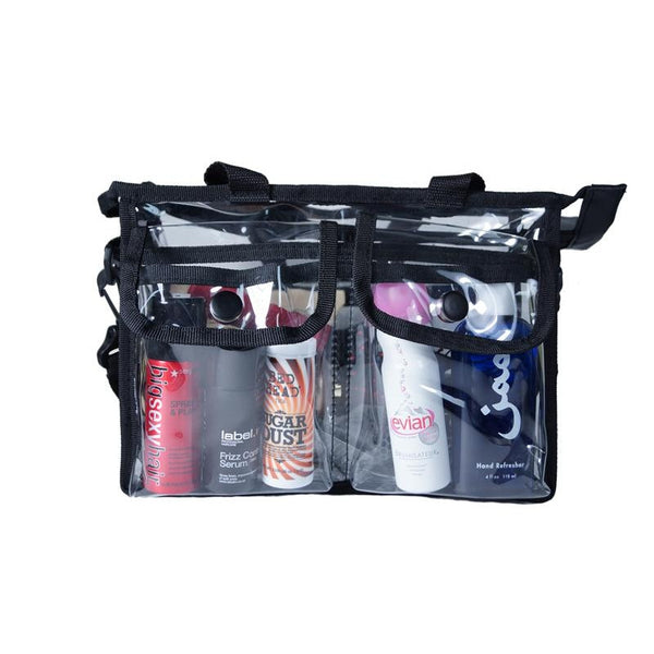 Pro Set Bag Small Stilazzi - Backstage Cosmetics Canada