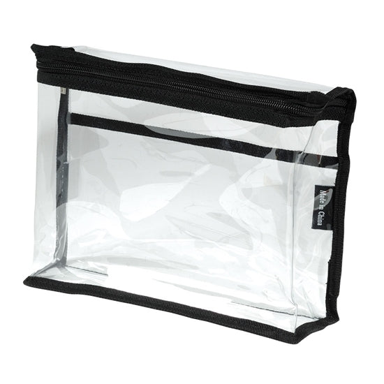 Square Clear Bag Small