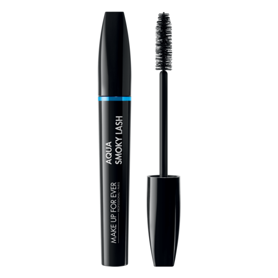 Aqua Smoky Extravagant -  Waterproof Mascara - Dramatic Impact & Graphic Precision MAKE UP FOR EVER - Backstage Cosmetics Canada