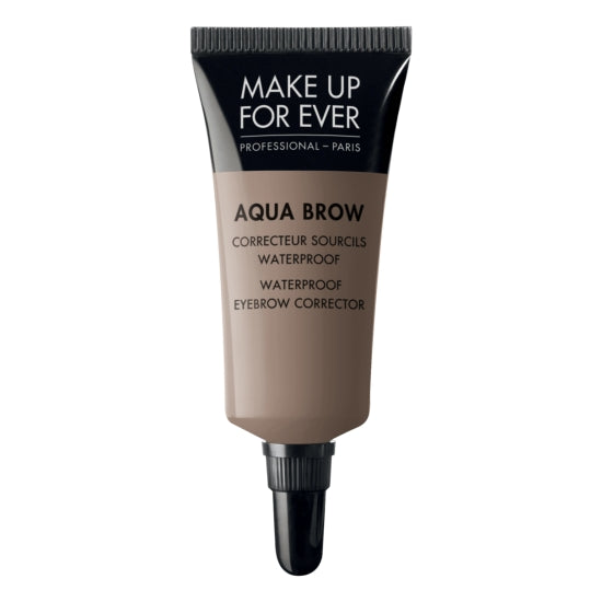 Aqua Brow - Waterproof Eyebrow Corrector MAKE UP FOR EVER - Backstage Cosmetics Canada
