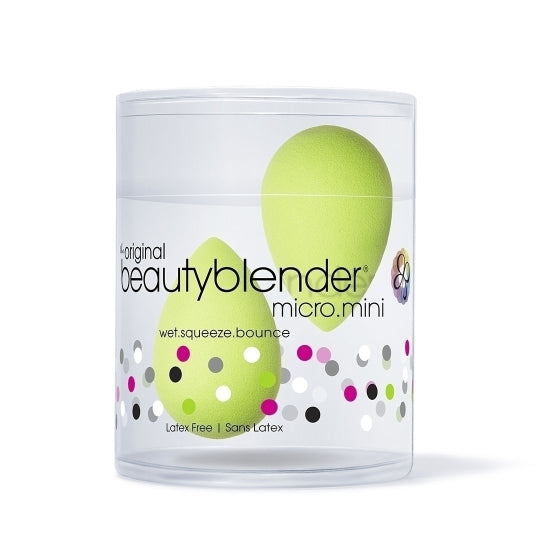 Micro Mini Beautyblender - Backstage Cosmetics Canada