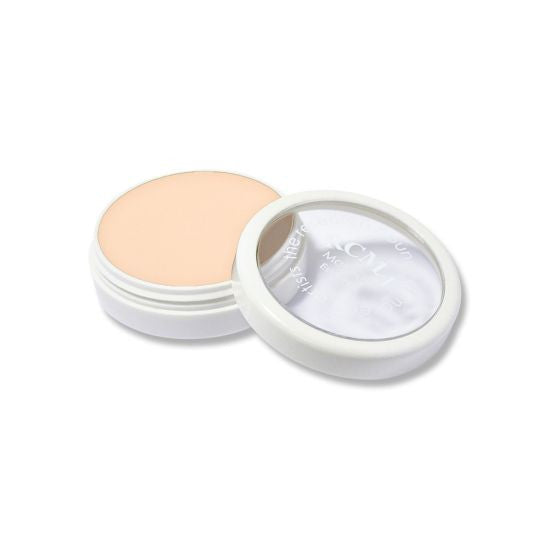 Ivory Color Process Foundation .5 oz