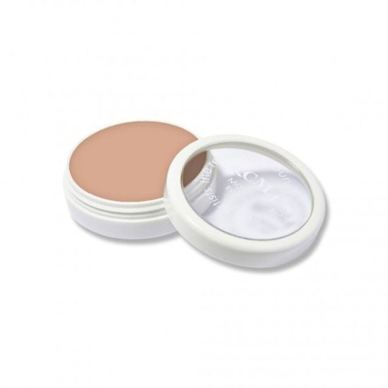 Olive Series Color Process Foundation .5 oz
