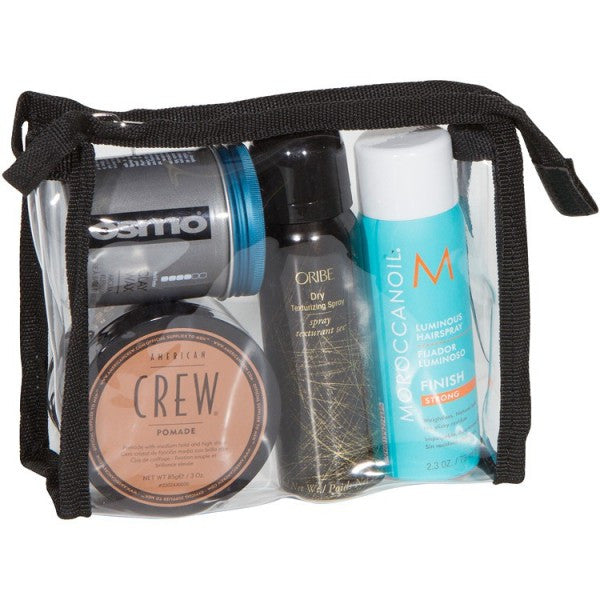 Stilazzi Set Bag 106 Stilazzi - Backstage Cosmetics Canada