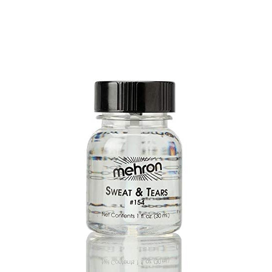 Sweat & Tears Mehron - Backstage Cosmetics Canada