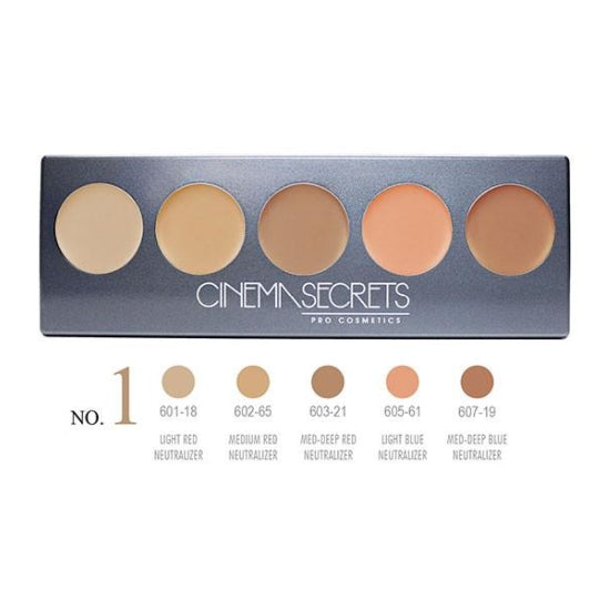 Ultimate Corrector 5-IN-1 PRO Palette, No.1™