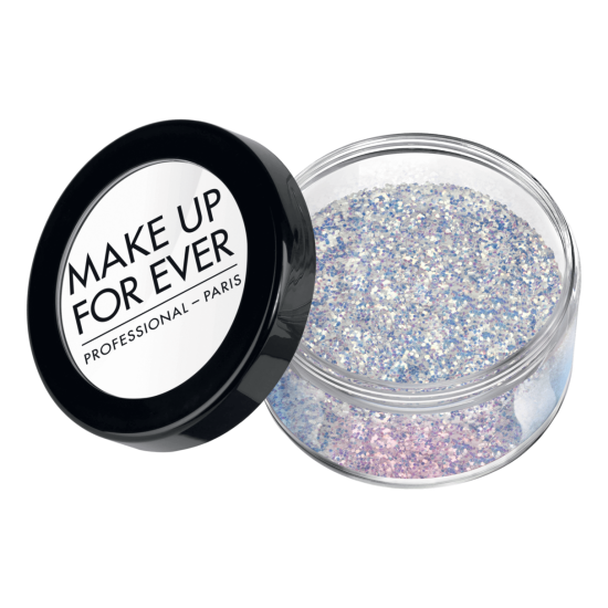 Medium Sized Glitters MAKE UP FOR EVER - Backstage Cosmetics Canada