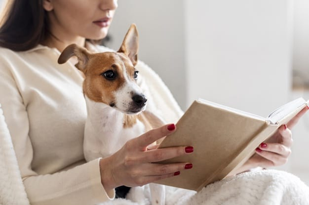 Lockdown and Social Distancing: Is this the Best Time for Pet Lovers