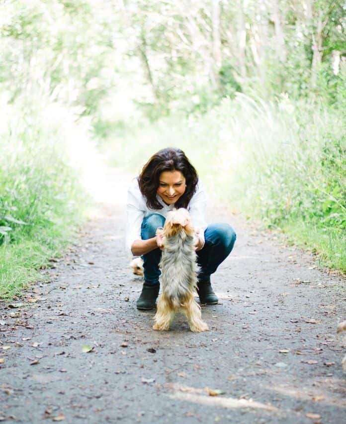 What lessons am I learning from my Pets