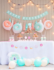 We host and plan your child's birthday party for you!  Easy, peasy.  Davis, CA events!