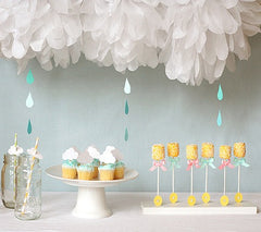 Baby Showers & Baby Sprinkles Planned for you at Bubble Belly, Davis, CA