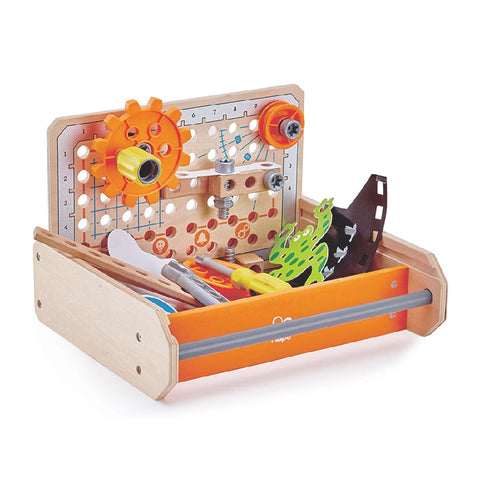 Hape Germany - Experiment Builder Tool Box