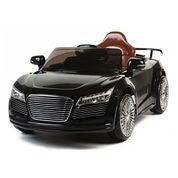 Ride On Car - Audi R8 (Black or White)
